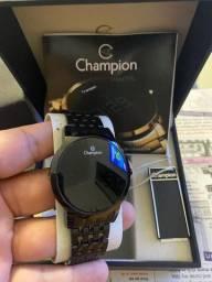 Relógio Feminino Champion Digital