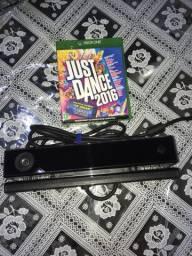 Kinect Xbox One, acompanha Just Dance 2016