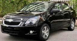 Chevrolet Cobalt 2013 LTZ Automático TOP Extra