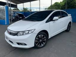 Honda Civic Sedan LXR 2.0 Flex 16V AUT. 4P
