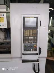 Centro de usinagem Romi Mod discovery 760