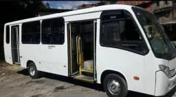 Micro Ônibus Comil (*Leia a Descrição