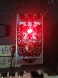 Pedal Catalinbread Dirty Little Secret USA