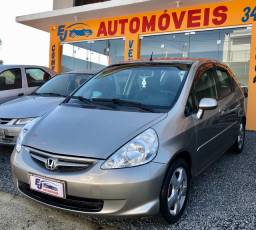Fit 2007 1.4 manual completo