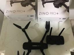 Drone hubsan zino pro plus 8km