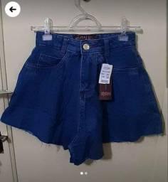 Shorts gode Frete grátis