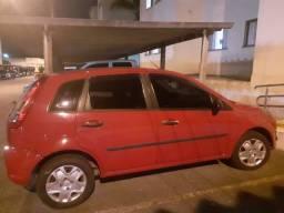 Vendo Ford Fiesta Hatch 1.0 Flex 8V 4P 2012 (Única Dona)