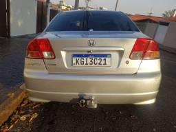 Honda Civic LXL Vtec Aut