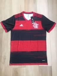 Camiseta Flamengo - G