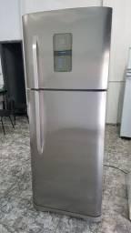 Refrigerador seminovo ENTREGO (Parcelo no cartão)