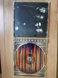 CD Cidade Negra Hits