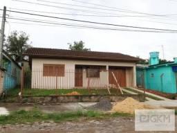 Casa 02 dormitórios, Bairro Bela Vista, Estância Velha/RS