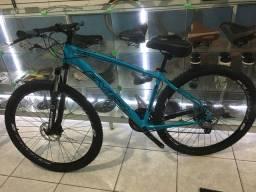 Bicicleta aro 29 27 velocidade de 2680 por 2500