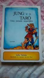 Jung e o tarô: uma jornada arquetípica