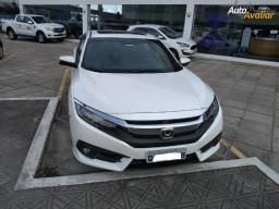 Honda Civic Touring 1.5 2017