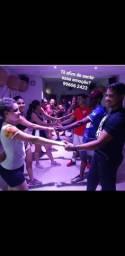 Aulas de dança de salão, sertanejo universitário, arrocha e forró