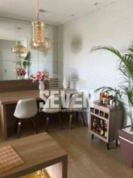 Apartamento à venda com 3 dormitórios em Jardim contorno, Bauru cod:5612