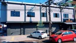 Apartamento com 1 dormitório para alugar, 34 m² por R$ 1.300/mês na Vila Portes em Foz do