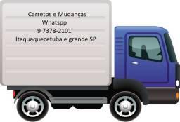 Transporte Carreto Mudança 97378.2101 Whats
