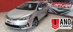 COROLLA 2017/2018 1.8 GLI UPPER 16V FLEX 4P AUTOMÁTICO