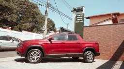 Fiat toro 2017 1.8 16v evo flex freedom automÁtico