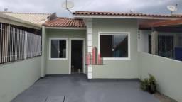 Casa com 2 dormitórios à venda - Bela Vista - Palhoça/SC