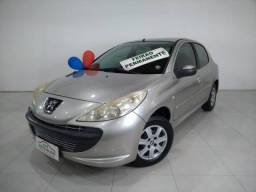 Peugeot 207 Hatch XR 1.4 8V (flex) 4p  1.4 8V