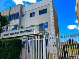 Apartamento à venda, 67 m² por R$ 160.000,00 - Residencial Canadá - Goiânia/GO