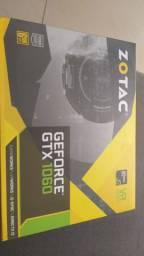 Gtx 1060 6gb Zotac mini