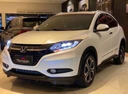 HRV Touring 2018 Branco Pérola