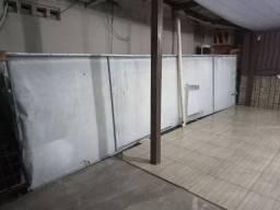 Vendo 2 estrutura pronta para fachada