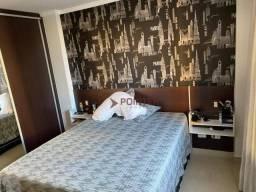 Apartamento 3 quartos com Suíte, reformado, completo em armários,98 M² no Setor Oeste