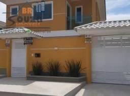 Casa Duplex para Venda em PRAIA DE ITAIPUAÇU Maricá-RJ