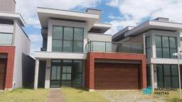 Casa com 3 dormitórios para alugar, 236 m² por R$ 3.609,00/mês - Centro - Eusébio/CE