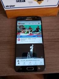 Samsung Galaxy J7 prime tela 5.5 polegadas 3gb ram