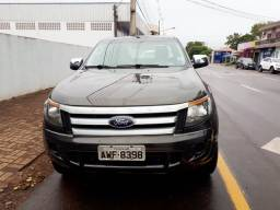 Ford ranger flex 2.5