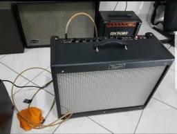 Amplificador Fender Rod Hot Deluxe lll comprar usado  Sertãozinho