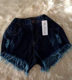Apenas 50,00 Shorts e saias!!!!