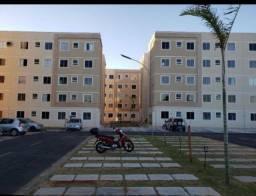 Aluga-se apartamento na Jaiara