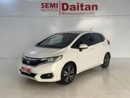 Honda Fit EXL 1.5 Flex CVT 23.000km 2019