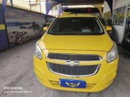 Gm spin lt 1.8 automatica, ex taxi, aprovação imediata, 1° parcela p/90 diasDIAS