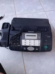 Fax e impressoras pra vender