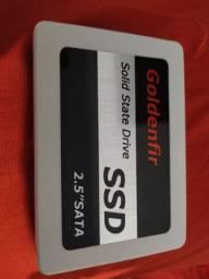 Ssd 240 gb passo cartão