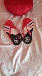 Sandálias masculinas