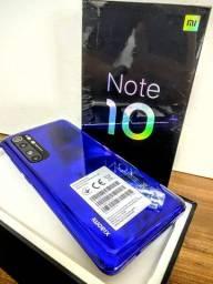 Xiaomi Mi Note 10 Lite - Loja Fisica