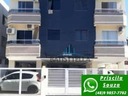 P.S AP0749- Lindo apartamento no norte da Ilha, 2 quartos *150 mil*!!