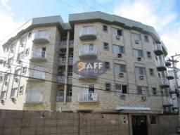 AZ-Apartamento com 3 quartos, 93 m², aluguel por R$ 2.800/mês-Centro-Cabo frio/RJ(AP0651)