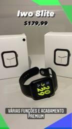 Smartwatch?s Novos (Aceito cartão)