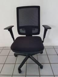Cadeira Brizza presidente escritório