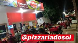 Vendo pizzaria